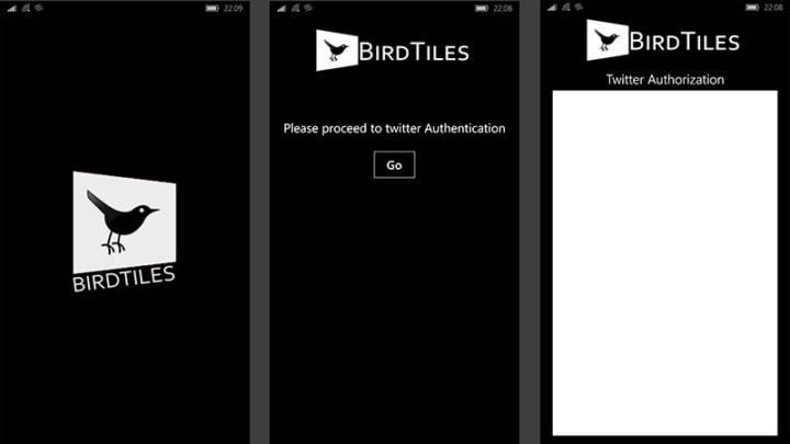 BirdTiles