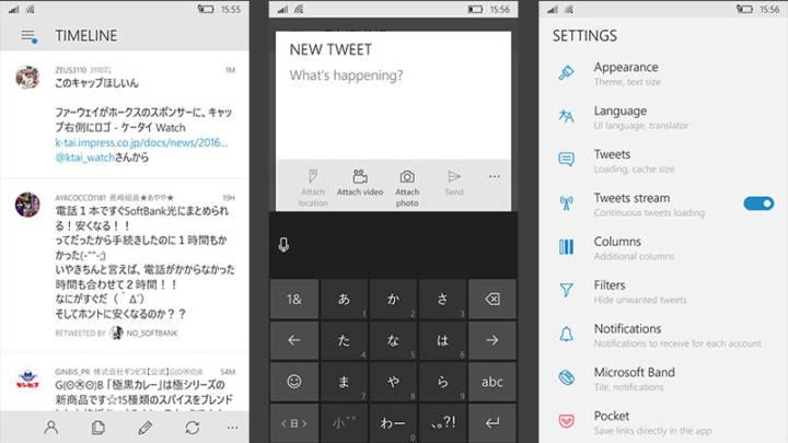 Tweet-it!