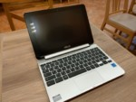 Chromebook Flip C101PA-OP1を購入